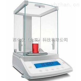 赛多利斯分析天平 型号:CN81M/CPA224S 库号:M355805