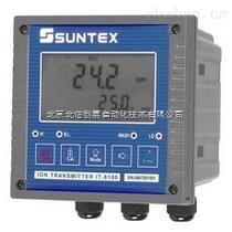 JC16-IT13-IT-8100-F离子测量仪 ,废水中氟离子检测仪器