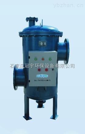 齐齐哈尔多功能循环水处理器厂家
