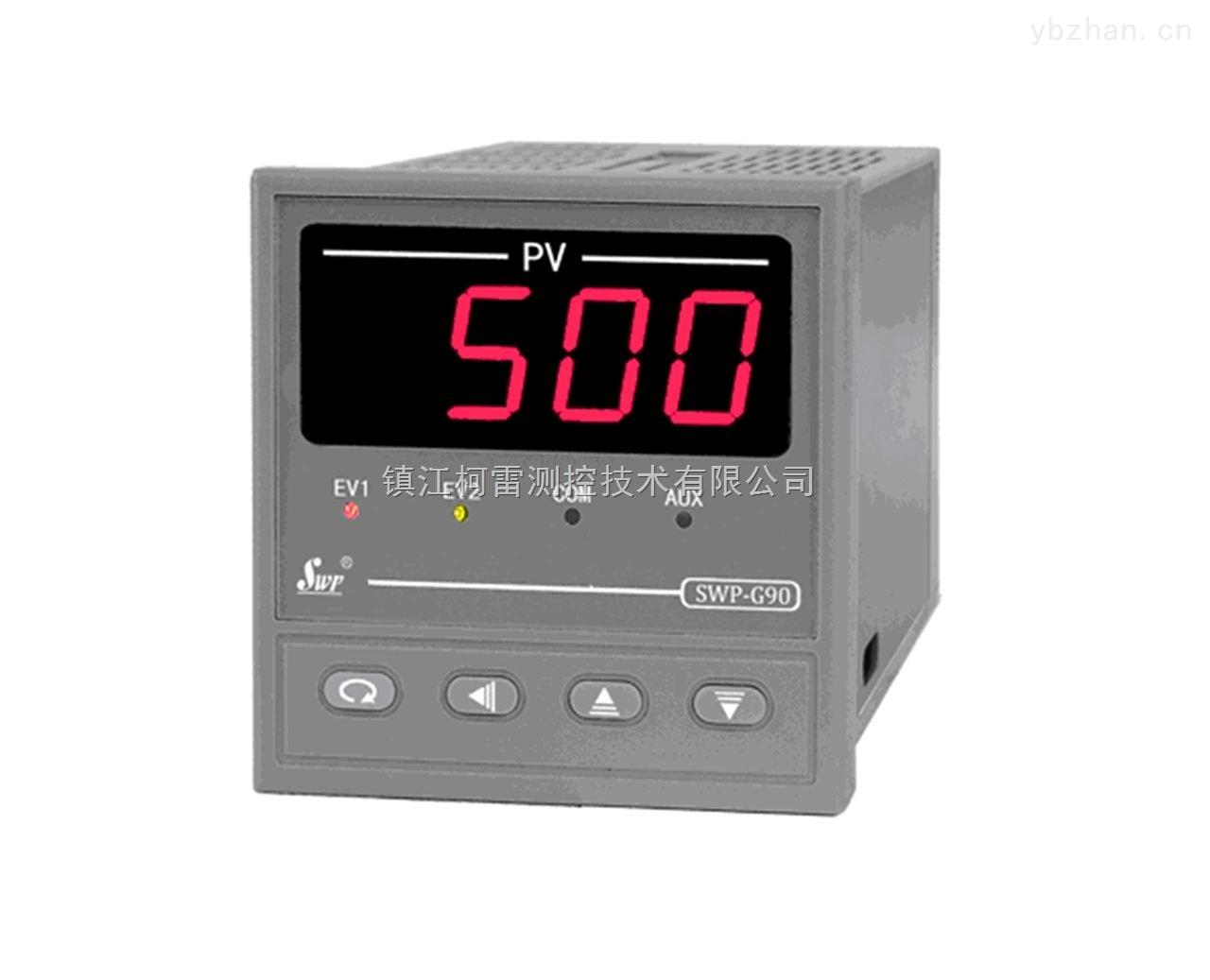 swp-c903-02-08-hl 智能数字温控仪