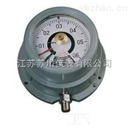 防爆感应式电接点压力表