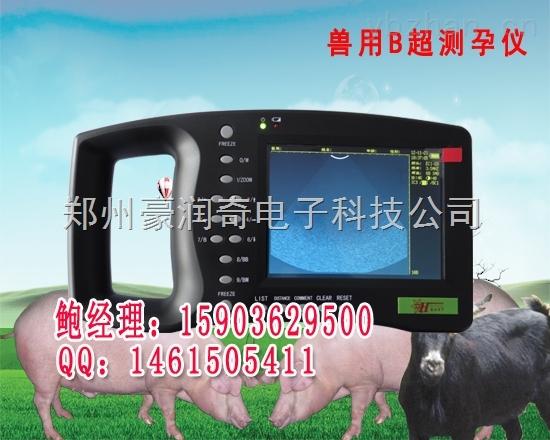母猪怀孕检测设备多少钱