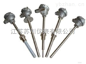 小型装配式熱電偶原理