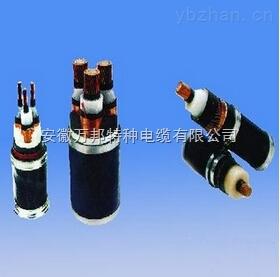 DW低烟无卤耐火电力电缆