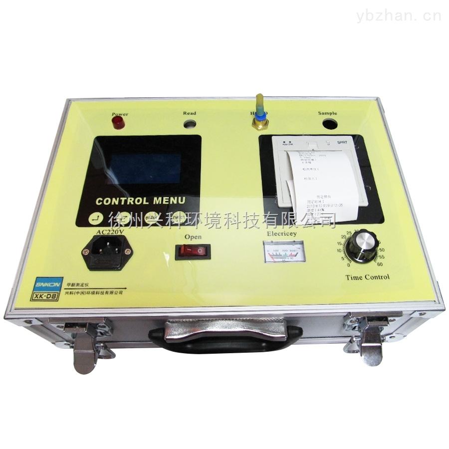 甲醛檢測儀生產商