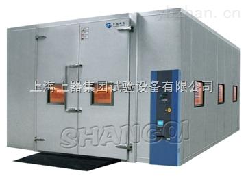上海大型高低温试验室价格