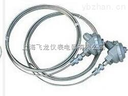 优质PVC导线铠装热电阻