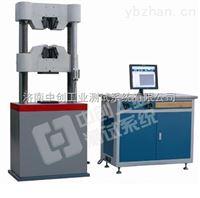 液压式金属材料拉力试验机