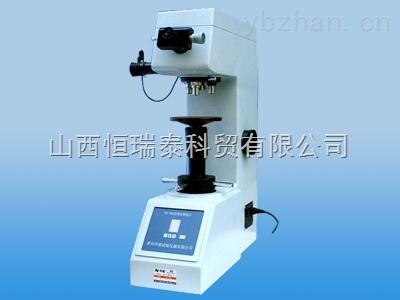 廠價現貨供應HV-50A萊州華銀維氏硬度計