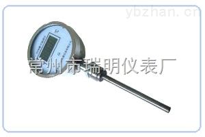 DTM-411数字双金属温度计