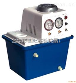 SHZ-D(III)循环水多用真空泵*