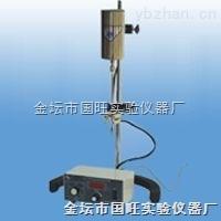 JJ-6A-數顯恒速電動攪拌器廠家直銷