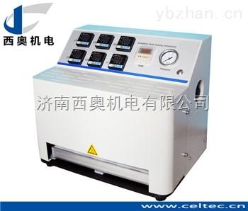 双五点热封试验仪|铝箔复合膜热封试验仪
