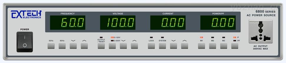 6800系列-6800系列线性交流电源