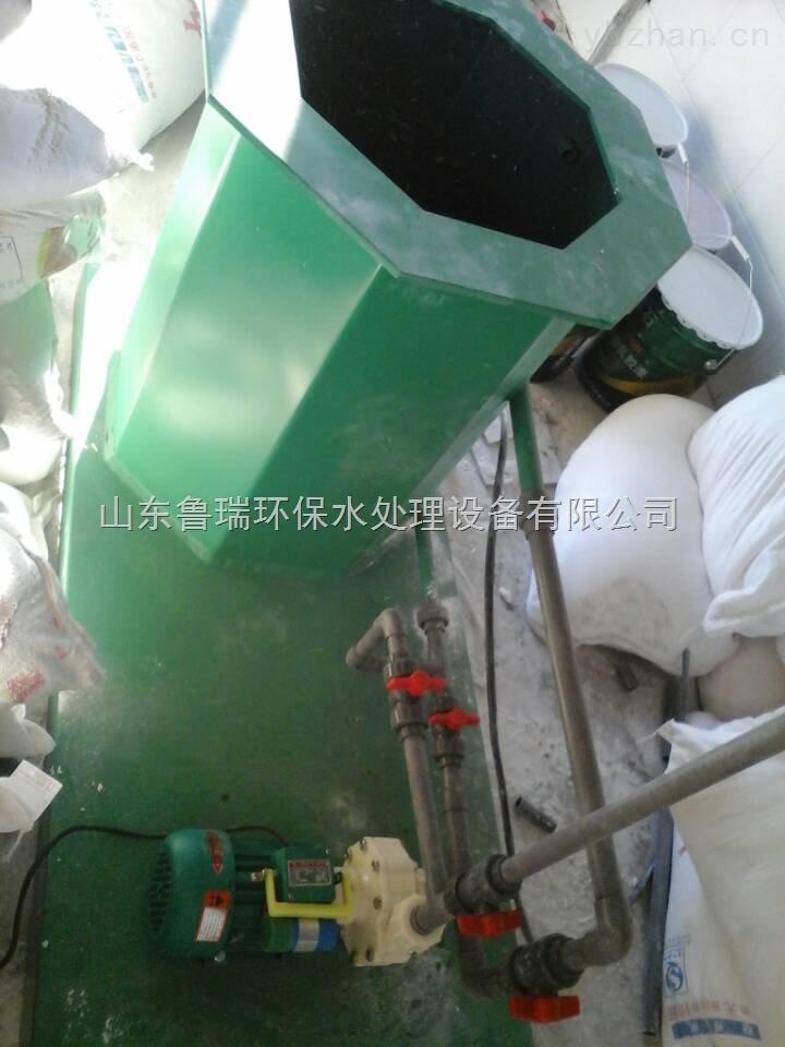 LR-100-承德JD-J 半自动二氧化氯发生器