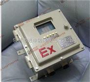 防爆电压记录仪箱