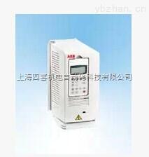 上海ABB变频器专业技术维修