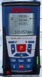 BXS11-GLM150-150米手持激光測距儀