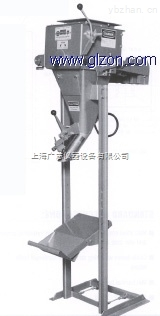 颗粒料阀口包装机,上海包装机的价格.
