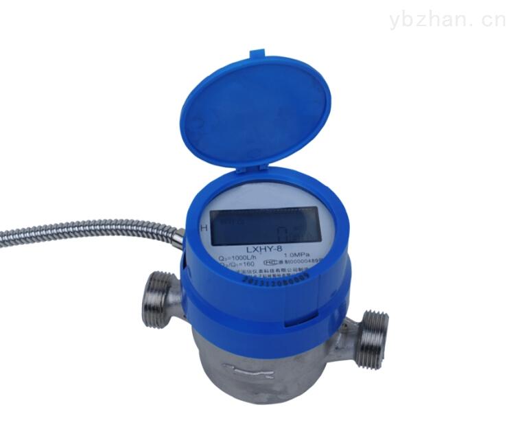 供应光电直读直饮水水表