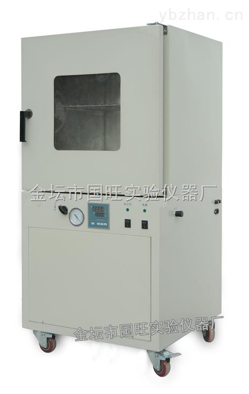 DZF-6090-立式真空干燥箱