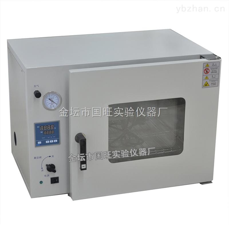 DZF-6050B-台式真空干燥箱