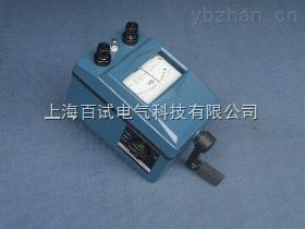 ZC11E出口型兆欧表
