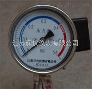 电阻远传压力表Y-150