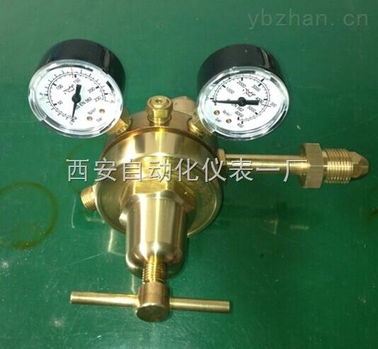天然气双极减压器BY-122