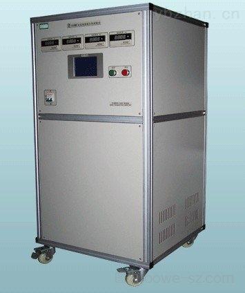 GB/T3667?1-自愈式電容器連續耐久性試驗裝置