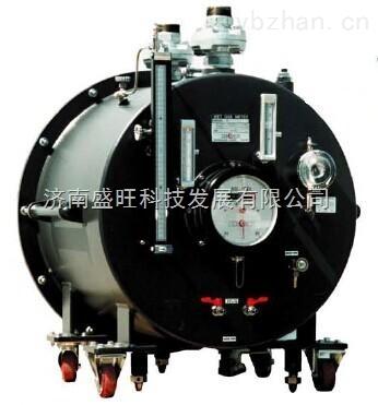 日本 品川W-NT-20A湿式气体流量计