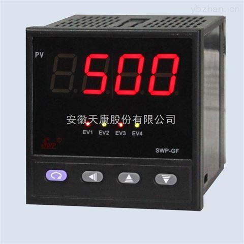 SWP-GFC系列單回路數字/光柱顯示控制器