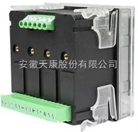 SWP-ELC多功能網絡電力儀表
