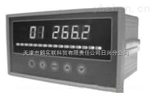 温度数显控制仪表 数显巡检仪表 XSL16系列温度巡检仪