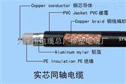 射頻同軸電纜SYV50-7射頻線SYV50-5價格