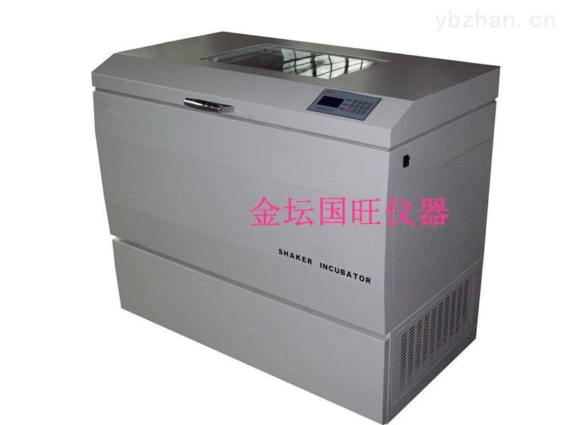TS-111C-大容量全温空气浴恒温摇床