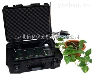 植物二氧化碳分析仪