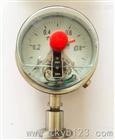 卡箍式耐震电接点压力表
