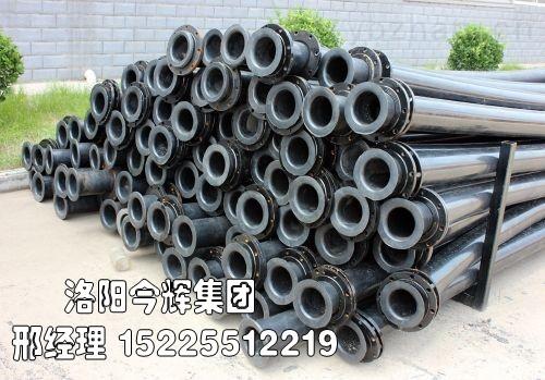 超耐磨塑料管,超高分子量聚乙烯管