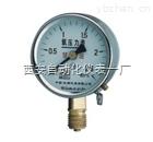YO-60氧气压力表