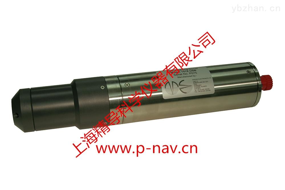 1512 USB管道成像声纳检测系统