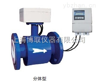 LDBE-DN100-DN100电磁流量计价格