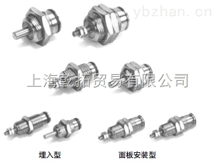 专业销售SMC针形气缸CJP2F10-15D