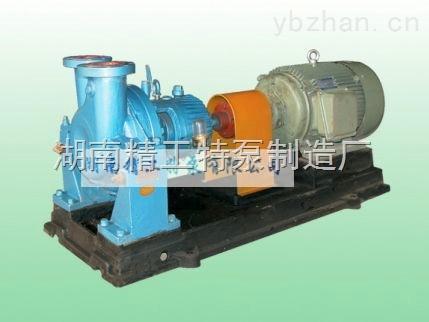 80AY60-80AY60油泵,卧式离心不锈钢油泵50AY60油泵