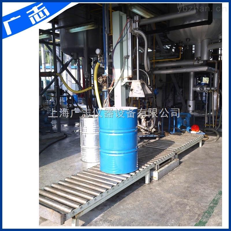 全自动各种油脂油类等粘稠液体的灌装