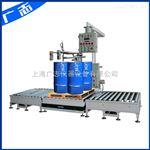 液体灌装机,甲醛溶液计量分装机