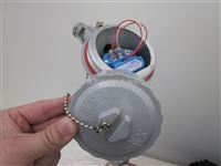 防腐耐磨热电阻温度传感器厂家