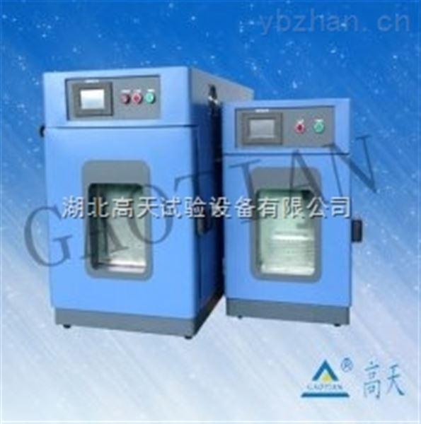 武汉标准型号湿热交变试验箱