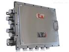 BJX防爆接线箱性能特点