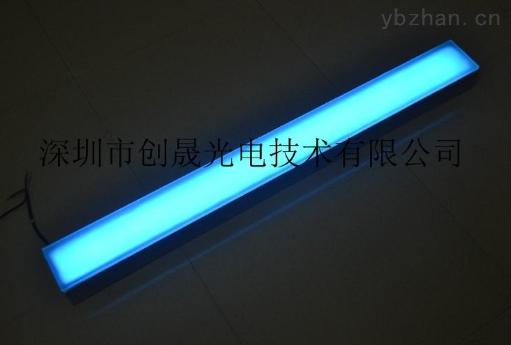 LED条形发光地砖灯